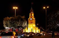 Tour de Riffa le quarante-deuxième jour national, Bahrain Photographie stock libre de droits