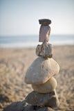 Tour de roche Images libres de droits