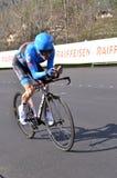 Tour de Romandie 2013 Stock Photo