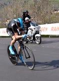 Tour de Romandie 2013 Stock Photos
