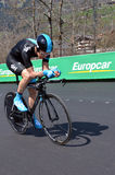 Tour de Romandie 2013 Stock Photo