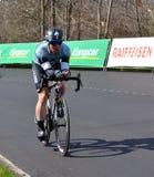 Tour de Romandie 2013 Stock Photography