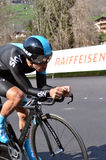 Tour de Romandie 2013 Stock Images