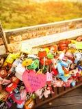 Tour de Séoul de parc de Namsan : Corée Image stock