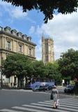 tour de saint de Jacques Image libre de droits