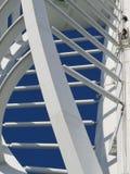 Tour de spinnaker Image libre de droits