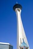 Tour de stratosphère Images libres de droits