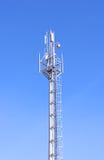 Tour de télécommunications Image libre de droits
