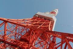 Tour de Tokyo Photo libre de droits