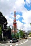 Tour de Tokyo Photographie stock