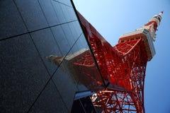 Tour de Tokyo Images libres de droits