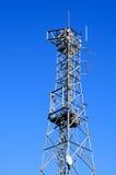 Tour de transmissions images stock