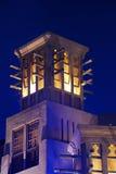 Tour de vent Images libres de droits