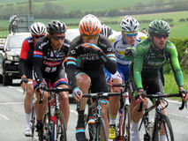 Tour De Yorkshire 2015 Royalty Free Stock Photography