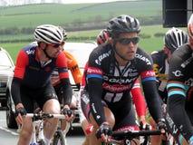 Tour De Yorkshire 2015 Royalty Free Stock Photo