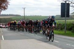 Tour De Yorkshire 2015 Stock Photography