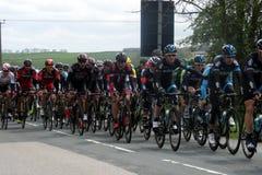 Tour De Yorkshire 2015 Stock Images