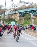 Tour de Yorkshire Stock Photo