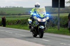 Tour De Yorkshire 2015 Royalty Free Stock Photos