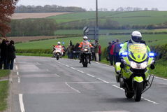 Tour De Yorkshire 2015 Royalty Free Stock Photography