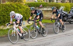 Tour de Yorkshire Royalty Free Stock Images