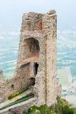 Tour des sacrum de San Michele de mille après le Christ image stock
