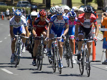 Tour Down Under 2011 Stock Photos