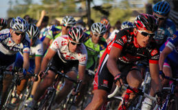 Tour Down Under royalty free stock photo