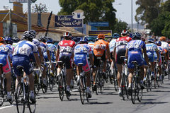 Tour Down Under Stock Images