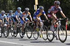 Tour Down Under Stock Photography