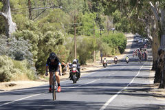 Tour Down Under 2016 - Womens Royalty Free Stock Images