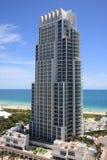 Tour du nord Miami Beach de continuum Image libre de droits