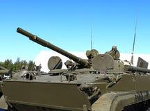 Tour du véhicule de combat d'infanterie Image libre de droits