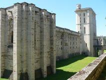 Tour du Village, Vincennes ( France ) Royalty Free Stock Photo