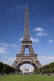Tour Eiffel à Paris Image stock