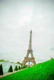 Tour Eiffel à Paris, France Images libres de droits