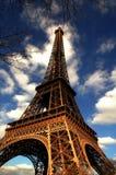 Tour Eiffel Image libre de droits