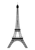 Tour Eiffel Royalty Free Stock Photography