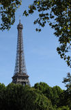 Tour Eiffel Stock Photo