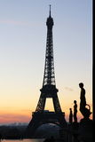 Tour eiffel Royalty Free Stock Images