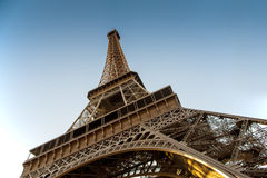 Tour Eiffel Royalty Free Stock Image