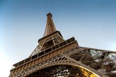 Tour Eiffel Royalty Free Stock Image
