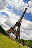 Tour Eiffel photo stock