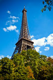 Tour Eiffel, Eiffel Tower, Paris, France Royalty Free Stock Photography