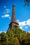 Tour Eiffel, Eiffel Tower, Paris, France Royalty Free Stock Photography