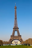 Tour Eiffel. France, Paris Stock Photography