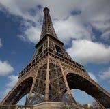 Tour Eiffel massif Images libres de droits