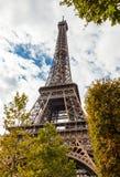 Tour Eiffel Paris Photo stock
