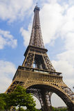 Tour Eiffel - Paris Royalty Free Stock Photography