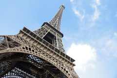 Tour Eiffel, Paris Images stock